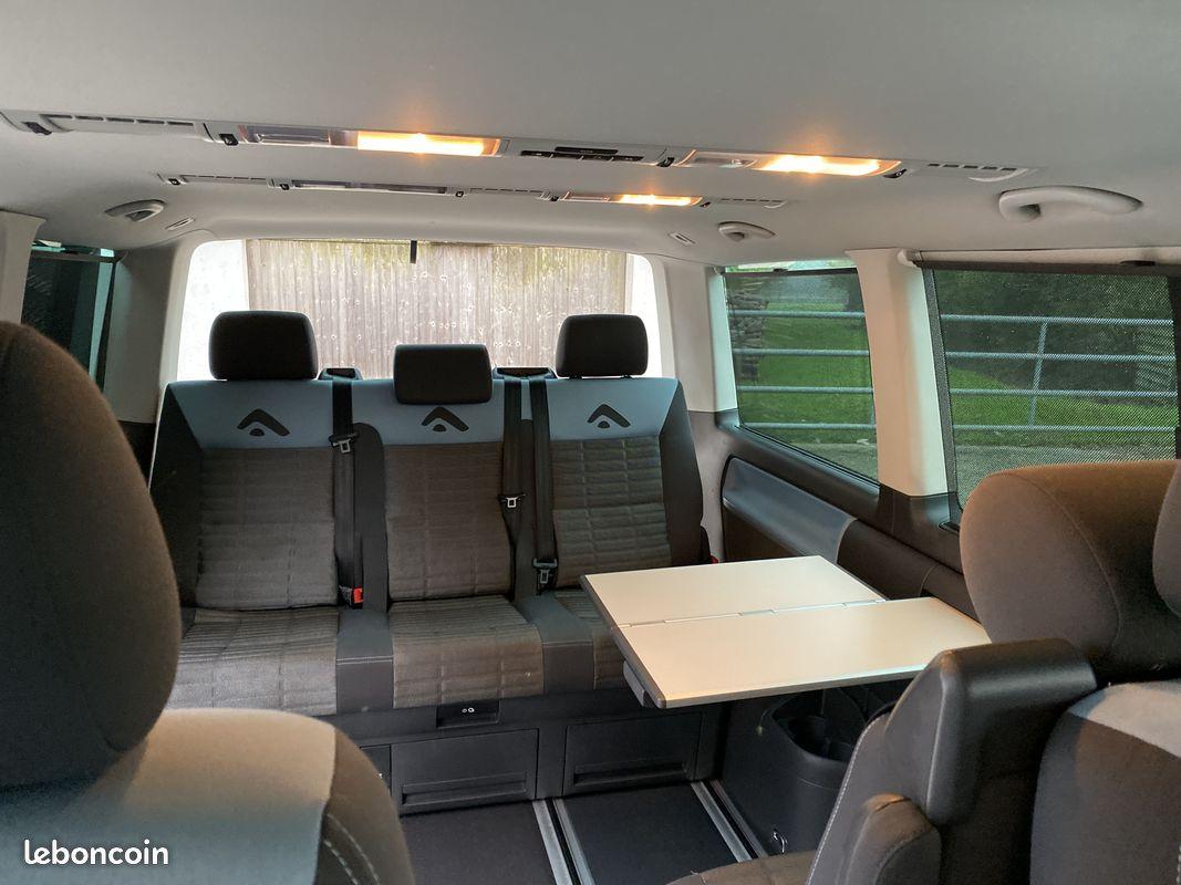 T5 Multivan